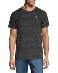 G-Star RAW - Raw Printed T-shirt - Lyst