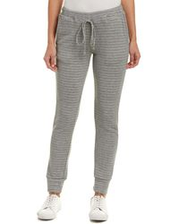 Freeloader - Striped Pant - Lyst