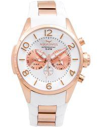 Aquaswiss - Unisex Trax 5h Watch - Lyst