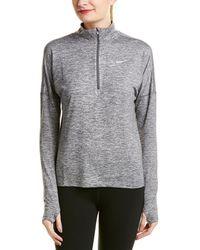 Nike - Element Half-zip Pullover - Lyst