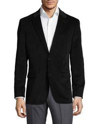 Tommy Hilfiger - Elegant Corduroy Sportcoat - Lyst