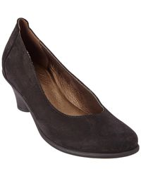 Arche - Agaro Leather Pump - Lyst