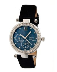 Sophie & Freda - Montreal Watch - Lyst