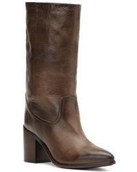 Frye - Flynn Mid Pull On Boot - Lyst