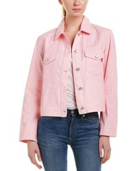 English Factory - Jacket - Lyst