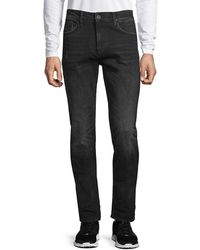 Hudson Jeans - Hudson Slouchy Skinny Pant - Lyst