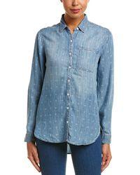 Sneak Peek - Printed Shirt - Lyst