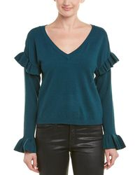 BB Dakota - Out To Lunch Sweater, - Lyst