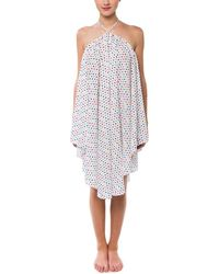 6 Shore Road By Pooja - Cascada Cover-up Dress - Lyst