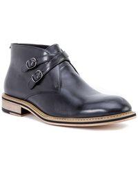 Hart Schaffner Marx - Bolder Leather Boot - Lyst