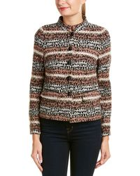 Basler - Wool-blend Jacket - Lyst