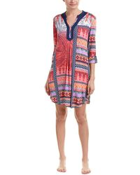 Ellen Tracy - Sleepshirt - Lyst