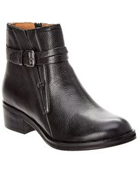 Gentle Souls - Percy Leather Bootie - Lyst