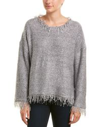 Raga - Savannah Sequin Sweater - Lyst