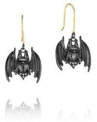 Madstone - Mad Bat Earrings - Lyst