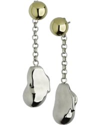 Caterina Zangrando - Ivy Earrings - Lyst