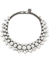 Ellen Conde - Colette Classic Necklace - Lyst