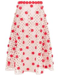 de20c36f09 Women's Paskal Skirts - Lyst