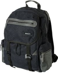 RVCA - Dunes Backpack - Lyst
