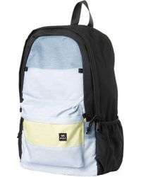 RVCA - Lines Pr Backpack - Lyst