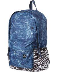 RVCA - Backside Pr Backpack - Lyst
