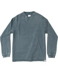 RVCA - Neutral Pullover Sweater - Lyst