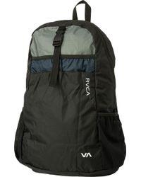 RVCA - Densen Packable Backpack - Lyst