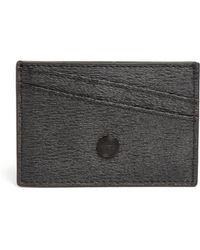 KENZO - Leather Card Case - Lyst