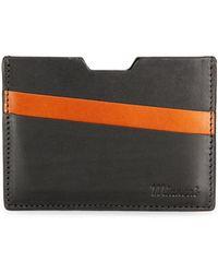 Miansai - Two-tone Leather Card Case - Lyst