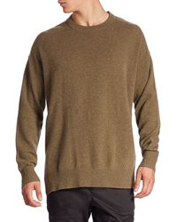 Zanerobe | Knit Merino Wool Sweater | Lyst