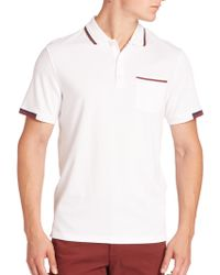 AG Green Label - Nils Polo - Lyst