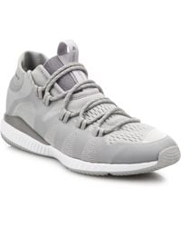 6ce789b0e adidas By Stella McCartney - Crazymove Bounce Mid-top Trainer Sneakers -  Lyst