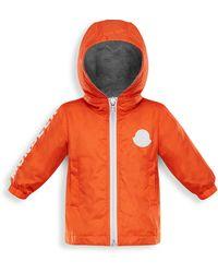 bd03d75ce Baby Boy's & Little Boy's Apatou Hooded Jacket