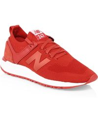 New Balance - Decon 247 Trainers - Lyst