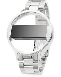 Fitbit | Public School Axis Alta Stainless Steel Links & Frame | Lyst