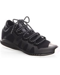 adidas By Stella McCartney - Crazy Train Bounce Sneakers - Lyst