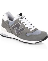 New Balance - 1400 Made In Usa Trainers - Lyst