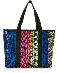 LeSportsac - Candace North-south Nylon Tote - Lyst