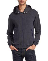 Brunello Cucinelli - Hooded Sweatshirt - Lyst