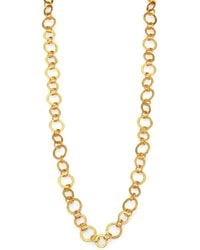Stephanie Kantis - Regency Chain Necklace - Lyst