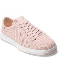 Cole Haan - Grandpro Stitchlite Trainers - Lyst
