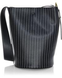 Derek Lam - Grove Leather Bucket Bag - Lyst