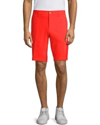 J.Lindeberg - Eloy Micro-stretch Shorts - Lyst