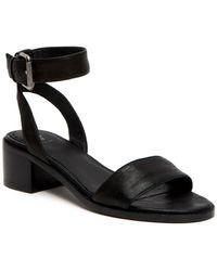 Frye - Cindy Ankle Strap Sandals - Lyst