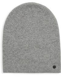 Bickley + Mitchell - Ribbed Beanie - Lyst