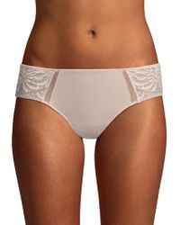 Natori - Bella Cheeky Brief - Lyst