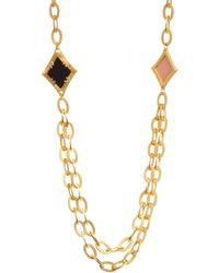 Stephanie Kantis - Illumination Necklace - Lyst