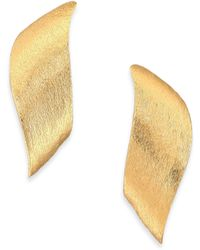 Stephanie Kantis | Flame Earrings | Lyst