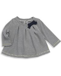 Petit Bateau - Baby's Lassy Long Sleeve Dress - Lyst