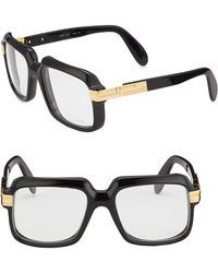 Cazal - Square Optical Glasses - Lyst